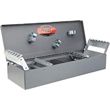 Huot 13075 Three-Drawer Drill Bit Dispenser Cabinet for Metric Sizes 1 mm to 13 mm in 0.5 mm Increments