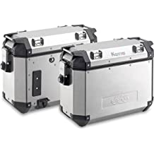 Kappa klx1146/ Side Frames Specific X Suitcases Monokey Side Match with kz1146