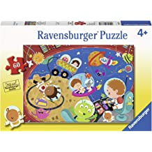 Pieces Fit Together Perfectly Ravensburger If You Give a Mouse a Cookie 35 Piece Jigsaw Puzzle for Kids Every Piece is Unique