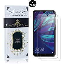 iPhone XR Screen Protector HD Screen Protector Film for iPhone XR 1 Pack Bear Village Tempered Glass Screen Protector
