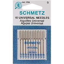metric 100 Size 16 100 Organ 190LR MTX190LR Leather Sewing Needles for Pfaff Industrial Machines