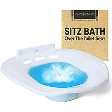 Elongated Sitz Bath