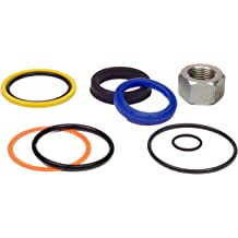 Kit King USA HS5157 Seals Fluid Filler Tube and Seal Pick HC5345 and More HS5167 Front Mount Steering Cyl Seal Kit for Seastar Incl