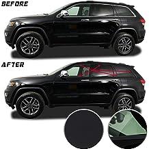 XPO Green Carbon Gloss VViViD stretch Tech art vinyl car wrap fiber sizes roll