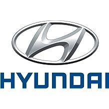 Genuine Hyundai 56110-A5090-RDR Steering Wheel Assembly