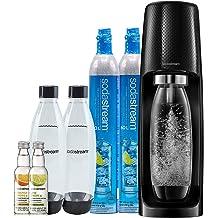 Kidscare Bottle Cleaning Brush 3 Pack Original Sodastream Bottles 1L BPA Free