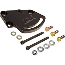 KRC Power Steering KRC 30020000 Pump Mount Kit B//B Chevy Left Head