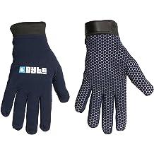 Byte Field Hockey Left Hand RED Club Glove