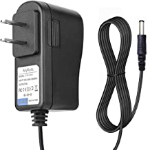AlyKets 6 FT Extra Long 9V 850mA AC Power Replacement Adapter For Casio CTK2100 CTK-2100 Keyboard Wall Charger Power Supply Cord PSU