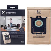Set of 5 Electrolux EL200F S-Bag Classic Vacuum Bag