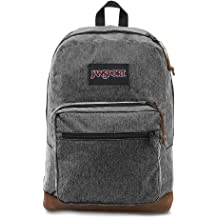 JanSport T60GW Black Label SuperBreak Backpacks White Brand New With Tags