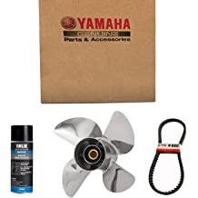 Yamaha 704-48119-20-00 COVER HOUSING DUAL
