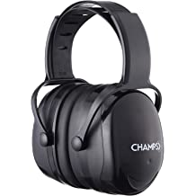 Ear Muffs Hearing Noise Canceling Protection Gun Shooting Hunting Sports dl