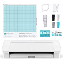 Silhouette SILHBLADEAUTO Cameo 3 Auto Blade Replacement with 12 Ruler