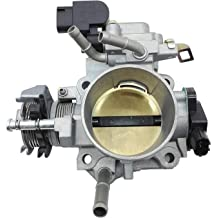 SRT8 V8 HEMI Engine APDTY 112589 Throttle Body Electronic Assembly With TPS Position Sensor IAC Idle Air Control Valve Fits 5.7L or 6.1L HEMI Engine On Select Chrysler Dodge Jeep Models