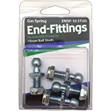 JR Products BS-1005 10mm Ball Stud 9