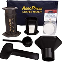 1 X Aerobie AeroPress Replacement Coffee Filters 700 Count by Aerobie