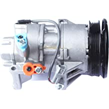 3 Month Warranty SINOCMP AC Compressor 88310B1070 Air Compressor New Air Conditioning Compressor AC Compressor Clutch Assy for Toyota Passo Daihatsu Terios Boon Sirion