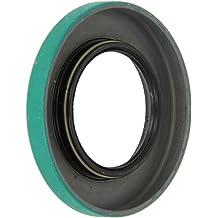 Inch 0.313 Width 1.5 Shaft Diameter SKF 14938 LDS /& Small Bore Seal 2.25 Bore Diameter CRW1 Style R Lip Code