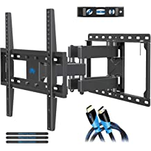 WALI Tilt TV Wall Mount Bracket for Most 26-55 inches LED OLED Flat... LCD