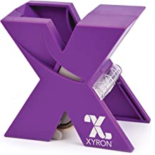 2-Pack Xyron 510 Adhesive Refill Cartridge 5quot;X18 Permanent AT160518 Bulk Buy