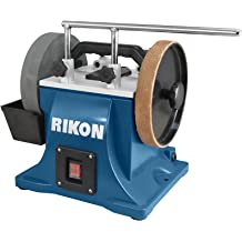 RIKON 80-902 Left Hand Tool Rest Flat
