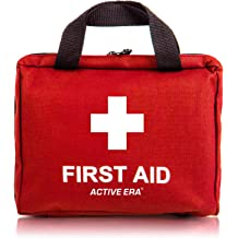 Northbound Trains First Aid Kit Fully Stocked-IFAK-Premium contenu pour...