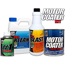 Ubuy Thailand Online Shopping For kbs coatings in Affordable