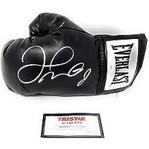 Autographed UFC Gloves PSA//DNA Certified Autographed//Signed JON BONES JONES UFC MMA Black Fighting Glove COA Auto