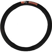 FANMATS  14841  NBA Boston Celtics Polyester Steering Wheel Cover