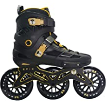 NEW ROLLER DERBY FLUX INLINE//ROLLER COMBO SKATES Boy/'s 3-6 return