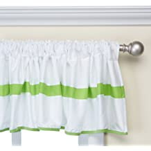 Discontinued by Manufacturer Disney Coordinating Window Valance Tinkerbelle