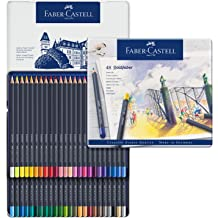 Faber-Castell Duotip Washable Markers 24 Count Premium Art Supplies For Kids Cr