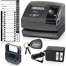Lathem 5000E 7500E Time Clock Key 5000EP 7000E VSM0081 Set of 2 Keys