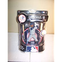 Joe DiMaggio New York Yankees Hartland Tipping the Cap Figurine