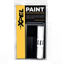 ClearMask 12 X 96 Fabricated Paint Protection Film Roll 8 Mil Clear Urethane Film from 3M, Eastman Llumar Suntek or Equal