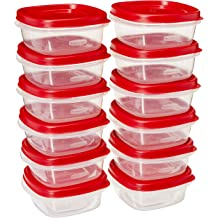 Large Rubbermaid 1856060 Modular Cereal Keeper
