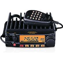 MARS//CAP Modified Yaesu FT-65R Dual Band VHF//UHF 5W Hand Held Transceiver