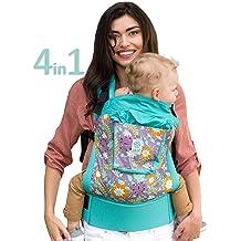 LÍLLÉbaby 4 in 1 Essentials All Seasons Baby Carrier Stone