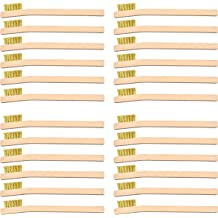 Refill Nylon Scratch Brush 24 pc - BRS-293.01 Euro Tool