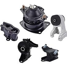 Engine Motor /& Trans Mount Set 4PCS 2005-2006 for Honda Odyssey 3.5L EX LX