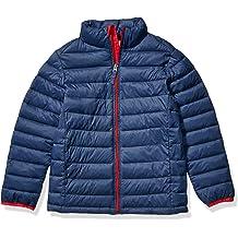 Spring/&Gege Kids Solid Full-Zip Polar Outdoors Fleece Jacket