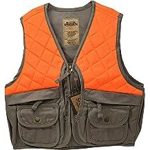 NICA Ambi Shooting Vest-Green