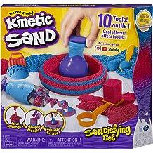Bucket Shovels Sand Wheel Click N Play 18 Piece Beach sand Toy Set Rakes