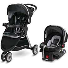 Graco Baby Modes 3 Essentials Travel System Stroller w// Infant Car Seat Mullaly