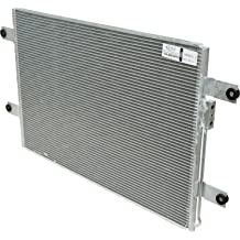 New A//C Condenser CN 22046PFC