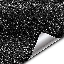 5ft x 5ft VVIVID8 Navy blue carbon fiber vinyl DIY 3d car wrap film decal
