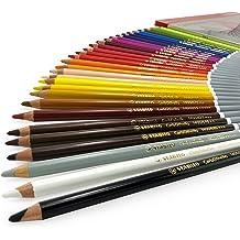 Caran D/'ache Pablo Colored Pencil #497 Bronze 666.497