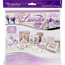 Scent with Love FTLS181 Hunkydory Crafts For the Love of Stamps